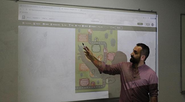 Ege Üniversitesi'nde Öğretim Teknolojileri Koordinatörlüğü Kuruldu