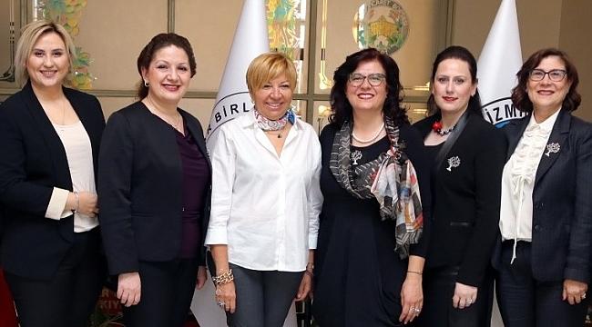Akdenizli İş Kadınlarının Barış Projesi İspanya, Yunanistan Ve Türkiye'de Hayata Geçiyor