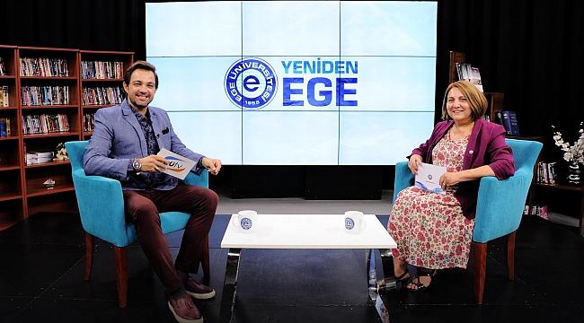 Ege Üniversitesi Karşıyaka Yerleşkesi Model Oluşturacak