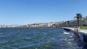 İzmir Değer Kazanıyor