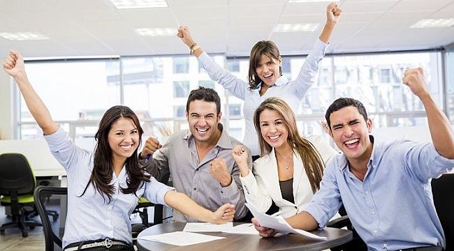Mutlu Çalışanlar, Şirket Karlılığını Artırıyor