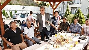Narlıdere, İzmir'in Cazibe Merkezi Olacak