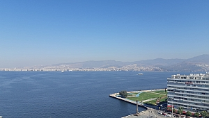 Ağustos Ayında Kurulan Şirketlerin Yüzde 5.86'sı İzmir'de