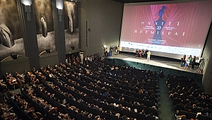 Dünya Sinemasını İzmir'e Geliyor