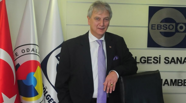 EBSO İzmirli Sanayiciye Afrika Kapılarını Açıyor