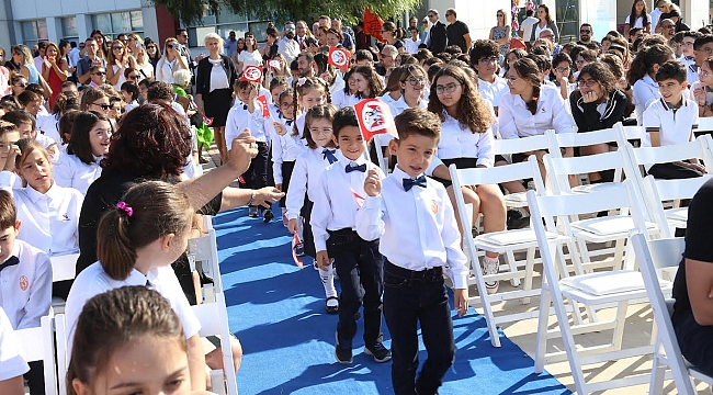 İtü Gvo İzmir'de Çift Dil, Çift Diploma İmkanı