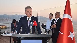 İzmir'in İnovasyon Ve Girişimcilik Kentine Dönüşümünü Hedef Olarak Belirledik