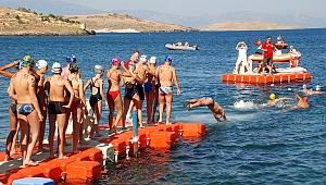 İzmir'in Kurtuluşu Yüzme Şenliği İle Kutlanacak