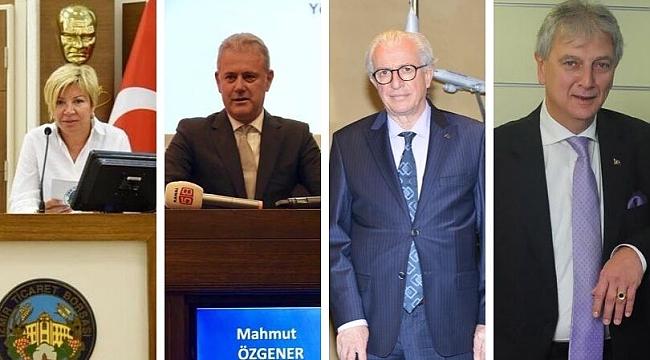 İzmir İş Dünyası Açıklanan Yeni Ekonomik Programı Değerlendirdi