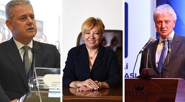 İzmir İş Dünyası Bankalara Seslendi; 'Sıra Sizde'