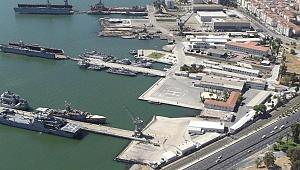İzmir Tersanesi Tüm Deniz Araçlarına Hizmet Verecek