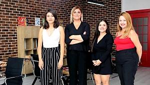 İzmirli Kadın Girişimci Azmi Sayesinde Patron Oldu