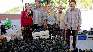 İzmirli Üzüm Yetiştiricisi Fatma Yılmaz'dan Büyük Başarı