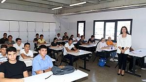 KOSBİ Mesleki ve Anadolu Lisesi'nde 120 Öğrenci Eğitim-Öğretim Görecek