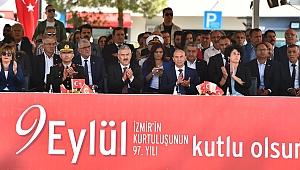 Kurtuluş ve Kuruluş Seferberliğini Başlatan Şehrin adı İzmir'dir