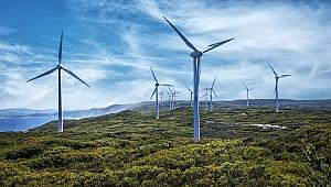 Rüzgârın Başkenti İzmir'de Dev Buluşma