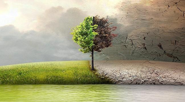 TUSİAD; 'İklim değişikliği ile mücadele için acil eylem zamanı'