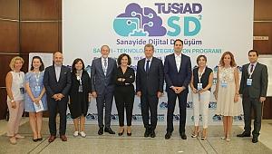 TÜSİAD Önderliğinde Güçler Birleştirildi