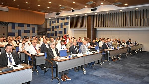 Alman ve İzmir Seyahat Acentaları İşbirliklerini Artırmak İçin Toplandı