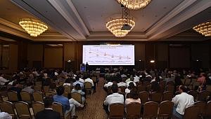 'Ekonomi Zirvesi'ne EBSO Üyelerinin Katılımı Az Oldu'