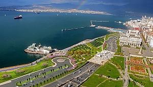 İzmir Son 10 Yılda 90 Bin Göç Verdi
