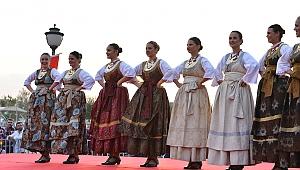 İzmir'de Balkan Festivali Etkinlikler