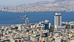 İzmir'de Tam 76 Bin 630 Konut Satılmayı Bekliyor