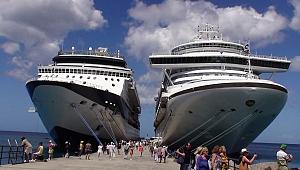 İzmir'in Kruvaziyer Turizm Kabiliyetleri Artacak