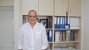Prof Dr Yüncü, 'Her 5 Kişiden 1'inde Ruh Sağlığı Problemi Var'