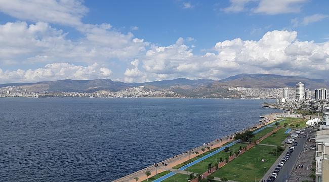 Son Beş Yılda İzmir'de 388 Bin Konut Satıldı