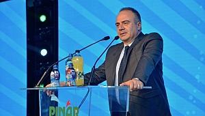 Türkiye'nin Su İhracatının Yaklaşık %15'ini Pınar Yapıyor