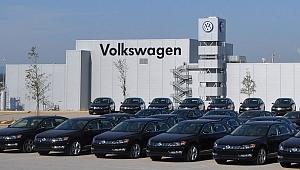 'Volkswagen Türkiye'deki Projesinden Vazgeçmedi'