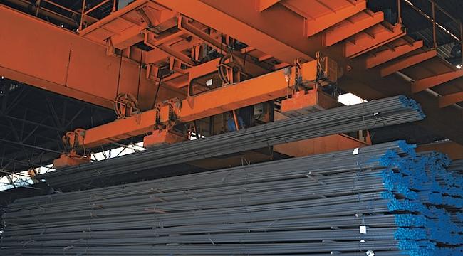 Yüzde 50 Gümrük Vergisi ABD'ye Çelik İhracatını İyice Azaltır