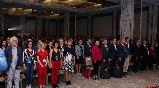 Atatürk, İzmir Biyotıp ve Genom Merkezi Tarafından Bilim Günü İle Anıldı