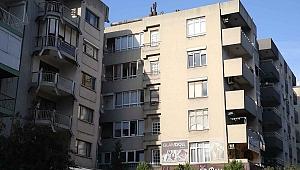 Bostanlı'daki Yatık Binalar İçin İmar Planı Çalışmaları Yapılacak