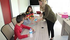 Çocukların Strateji Üretmeleri Oyunlar İle Sağlanıyor