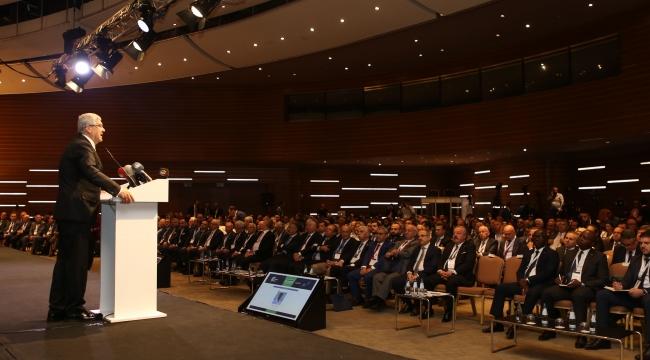 Ege Ekonomik Forumu, 'Yarın İçin Hayal Et'