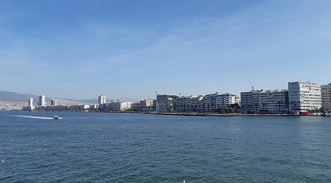 İzmir'de Bazı Konut Projeleri İnşatları Yarım Kalabilir