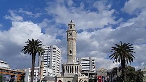 İzmir'de Konut Satışları Geçen Yıla Oranla yüzde 21,5 Arttı