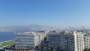 İzmir'de Toplam Tüketim Harcamalarının Yüzde 27,2 Sini Konut Ve Kira Giderleri
