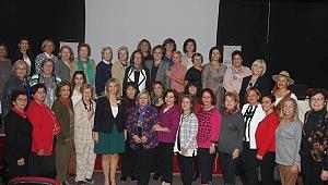 İzmir Kadın Kuruluşları Birliği Stratejilerini Açıkladı