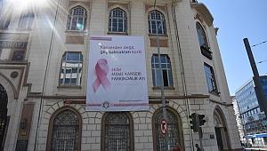 İzmir Ticaret Borsası'ndan Meme Kanseri Farkındalık Etkinlikleri