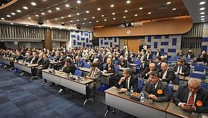 İZTO'dan Üniversite-İş Dünyası Modeli