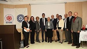 Kitvak'tan Hücresel Tedavi Merkezi Projesi