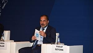 Kuşak Ve Yol Projesi'nde Anahtar Ülke Türkiye