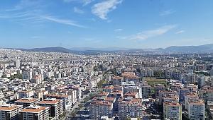 Türkiye'de 2018 Yılında 3 Milyon 57 Bin 606 Kişi İller Arasında Göç Etti