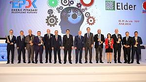 ADM Ve GDZ Elektrik Dağıtım, 'Akıllı Bileklik' İle Ar-Ge Ödülü Aldı