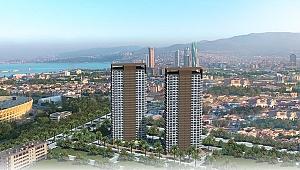 Beş Yılda İzmir'de 368 Bin Konut Satıldı