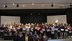 HUGO BOSS İzmir'den Çalışanlarına Yabancı Dil Desteği