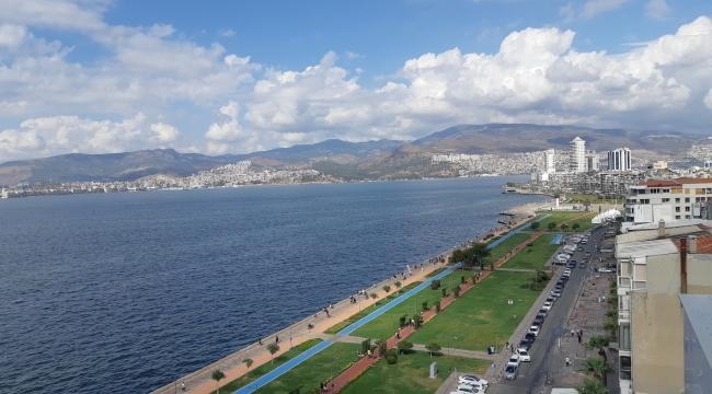 İş ve Yaşam Araştırmasında İzmir Üçüncü Sırada